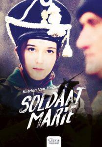 Soldaat Marie door Katrien Van Hecke | Een Boek Review