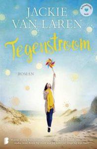 Tegenstroom door Jackie van Laren | Een Boek Review