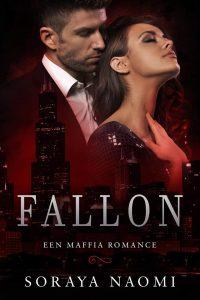 Fallon door Soraya Naomi | Een Boek Review