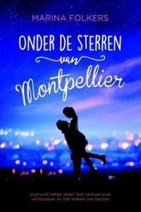 Onder de sterren van Montpellier door Marina Folkers | Een Boek Review