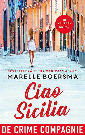 Ciao Sicilia door Marelle Boersma | Een Boek Review