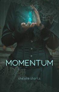 Momentum door Shelena Shorts   Een Boek Review